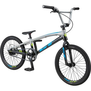 BMX GT BICYCLES SPEED SERIES Pro XXL Noir/Gris 2020